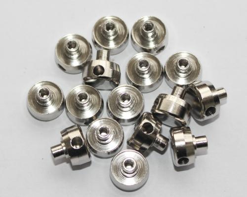 铝化学镀镍磷合金